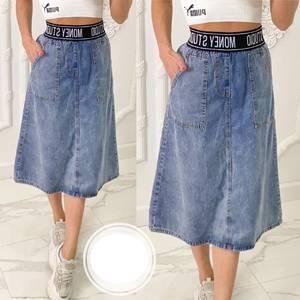 Юбка джинсовая А30297