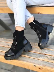 Ботинки А55985