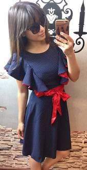 Платье П2978