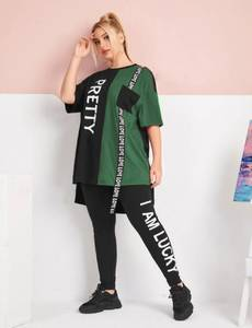 Костюм модный А57835