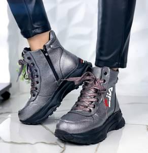 Ботинки А25116