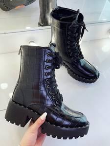 Ботинки А20431