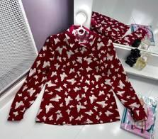Рубашка Я7152
