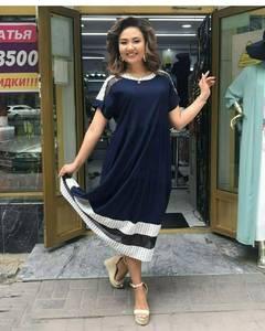 Платье короткое нарядное Я7522