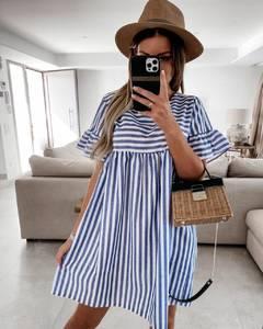 Платье короткое нарядное А37620
