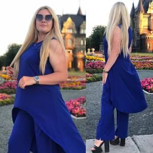 Платье летний модный Ч4224