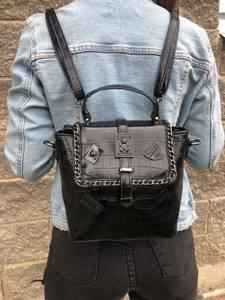 Сумка-рюкзак А04110