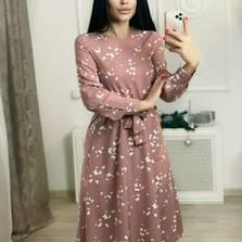 Платье А55090
