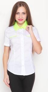 Рубашка с коротким рукавом Х7726