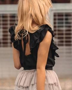 Блуза летняя Я7557