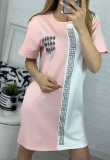 Платье Ю8345