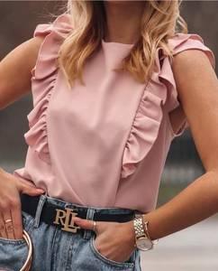 Блуза летняя Я7558