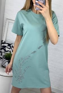 Платье Ю8346
