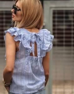 Блуза летняя Я7559