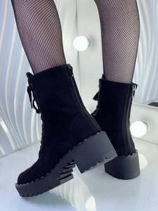 Ботинки А20432