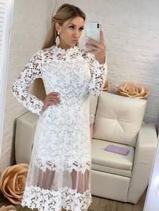Платье Х1202