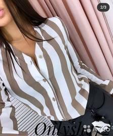 Рубашка Ю7323
