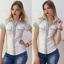 Рубашка Я9137