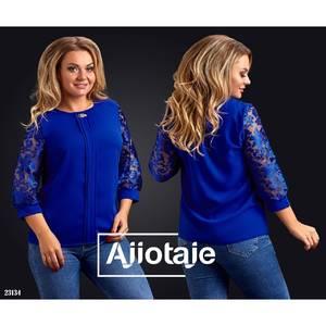 Блуза нарядная А24893