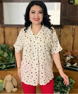 Блуза нарядная А39136