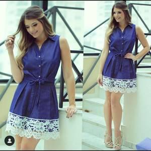 Платье короткое нарядное Ч2746