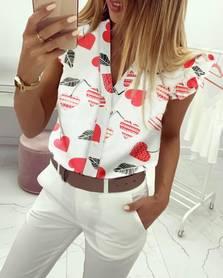 Блуза Я7560