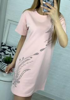 Платье Ю8350