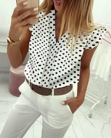 Блуза Я7562