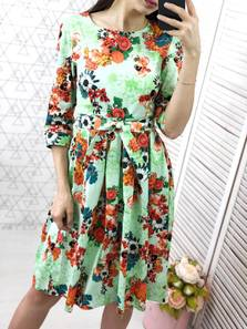 Платье Х9491