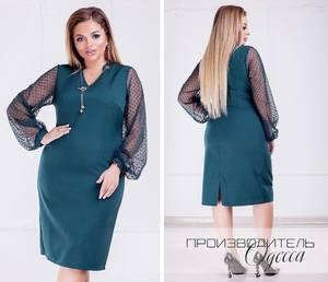 Платье Я3264