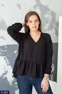 Блуза офисная А27450