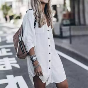 Рубашка белая А27956
