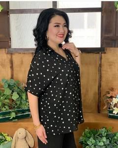 Блуза нарядная А39137