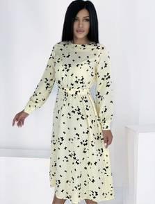 Платье А55083