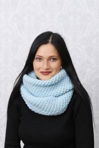 Шарф Хомут Ш6345