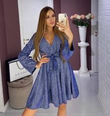 Платье Ш6831