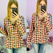 Рубашка Я7236
