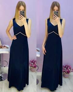 Платье длинное нарядное Я7238