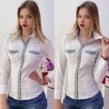 Рубашка Я9139