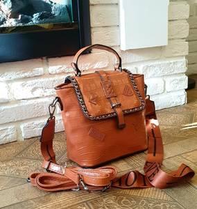 Сумка-рюкзак А04112
