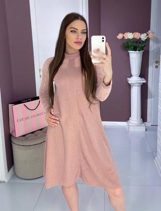 Платье короткое современное Ш9935