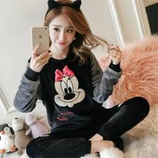 Пижама Ф6670