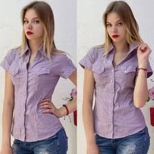 Рубашка Я9140