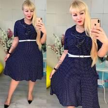 Платье Ч0732