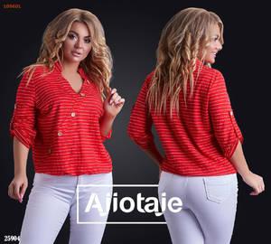 Блуза нарядная Я0770