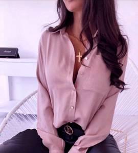 Рубашка с длинным рукавом Ш5774