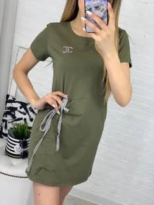 Платье Ю8337
