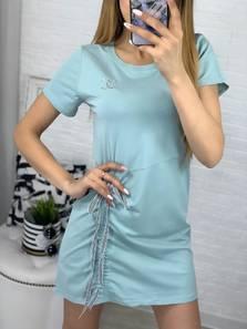 Платье Ю8338