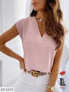 Блуза летняя Я6375