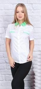 Рубашка с коротким рукавом Х7722